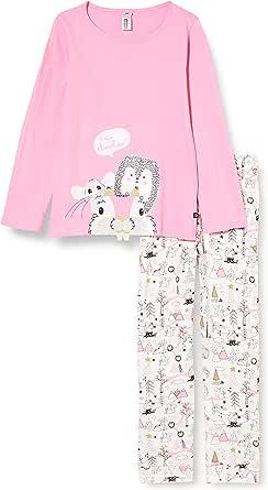 mon P'tit Dodo BF.Land.pl Juego de Pijama para Niños