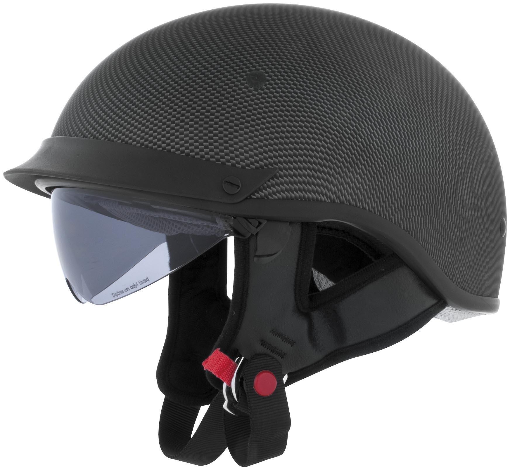 Cyber Helmets Internal Sun Shield for U-72 Helmet - Clear