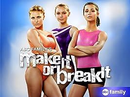 Amazonde Make It Or Break It Staffel 4 Ansehen Prime Video