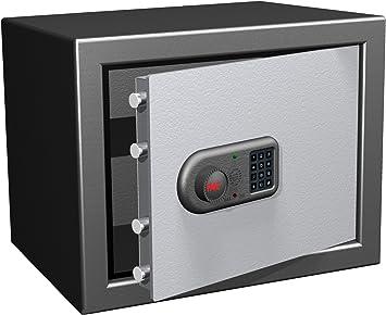 FAC 103-ESP - Caja fuerte, 50 litros: Amazon.es: Bricolaje y ...