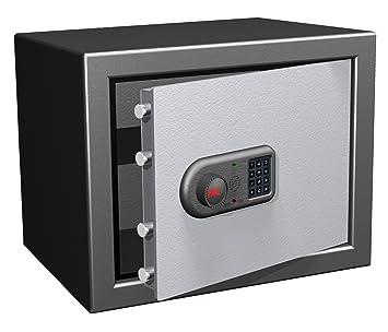 FAC 103-ESP - Caja fuerte, 50 litros: Amazon.es: Bricolaje y herramientas