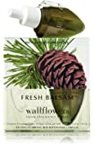 Bath & Body Works Wallflowers Home Fragrance Refill Bulbs Fresh Balsam 2 Pack