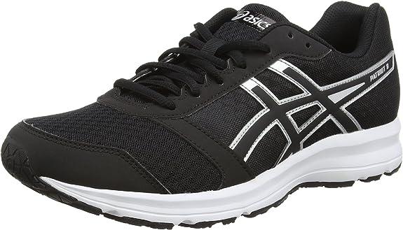 ASICS - Patriot 8, Zapatillas de Running hombre: Amazon.es: Zapatos y complementos