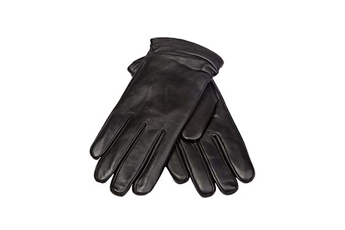 3c8c7cafcc9e0 Women's Leather Gloves with Long Fingers | Tall Fingers | Big & Tall:  Amazon.ca: Clothing & Accessories