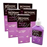 BETADINE Vaginal Douche for Women Care 120 ml
