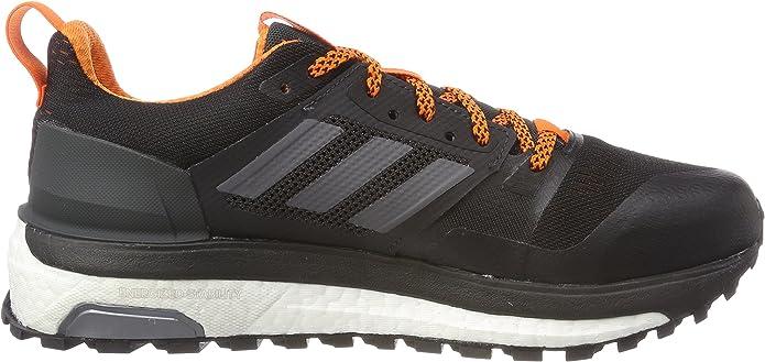 Adidas Supernova M, Zapatillas de Trail Running para Hombre, Gris ...