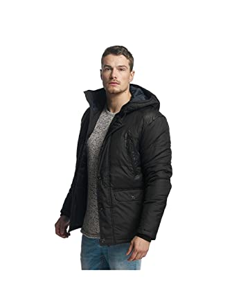 Jack   Jones Homme Manteaux   Vestes   Manteau hiver jcoGraf  Amazon ... 7c69e58d9641