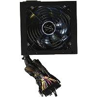 Vorago GABVGO070 Fuente de Poder PSU-200, 600 Watts, Color Negro