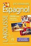 Dictionnaire Larousse Mini Espagnol