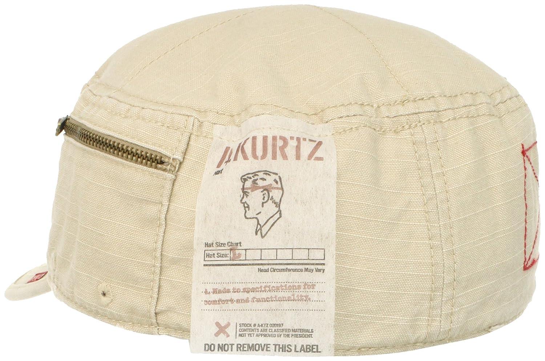 A.Kurtz Mens Fritz Millitary Legion Cap