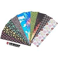Venom Skateboards Premium Range - Cinta de Agarre