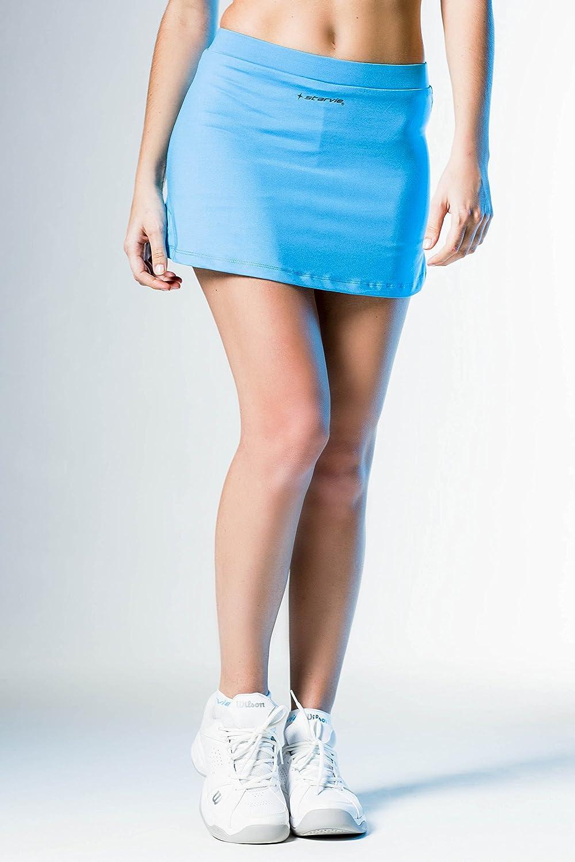 Falda padel StarVie Slam blue: Amazon.es: Deportes y aire libre