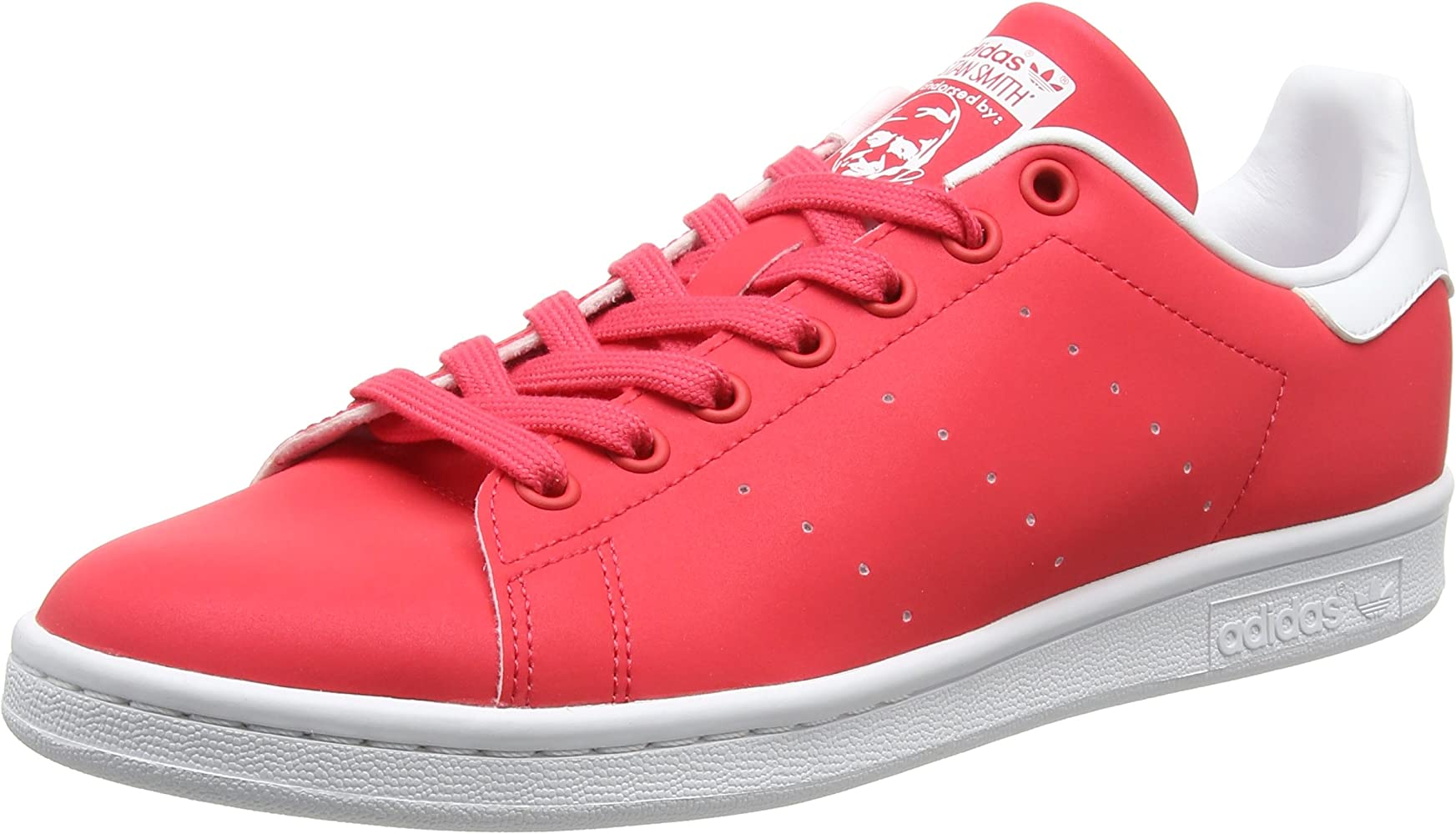 adidas mujer stan smith rosa