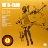 The In-Kraut - Hip Shaking Grooves Made In Germany 1966-1974 [VINYL]