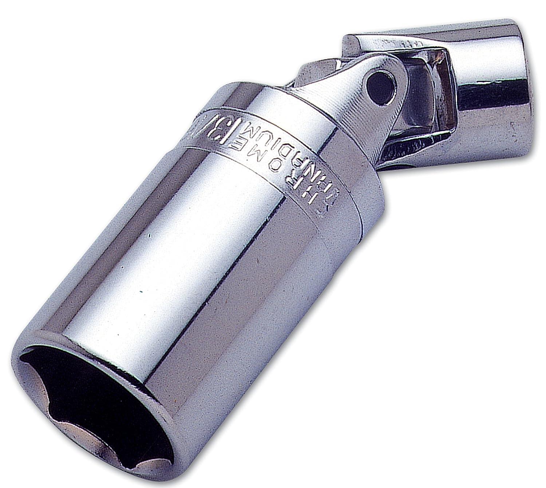 Laser 2658 Spark Plug Socket - 14mm Flexible