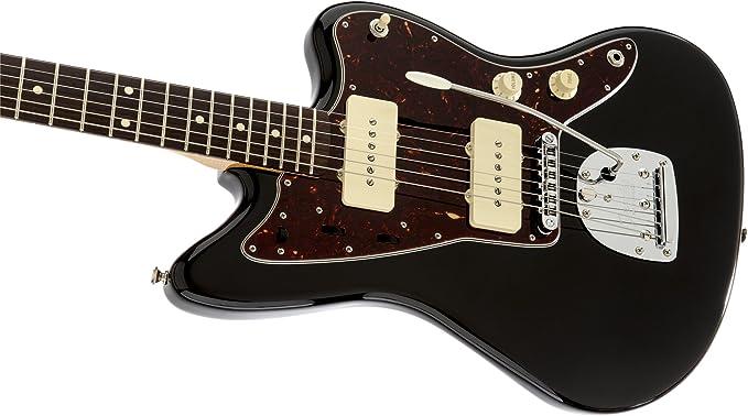 Fender - Guitarra eléctrica Jazzmaster Classic Player Special ...