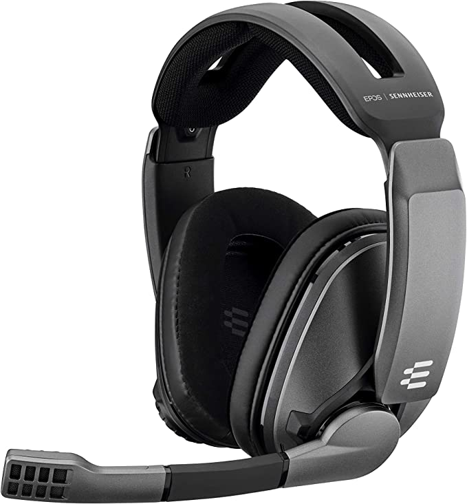 Seheiser GSP 370 Wireless Gaming Headset