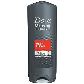 6 Pack - Dove Men+Care Face Scrub, Deep Clean 5 oz 4 Pack - Alba Botanica Very Emollient, After Sun Gel 8 oz