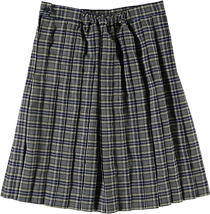 Cookies Brand Big Girls Long Pleated Skirt