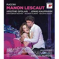 Puccini: Manon Lescaut [Alemania]