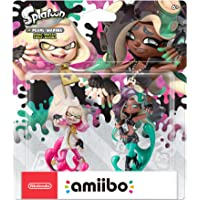 Amiibo Action Figure Pearl & Marina - Standard Edition