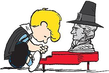 Amazonde Marmont Hill Peanuts Schröder Spielt Klavier Leinwand
