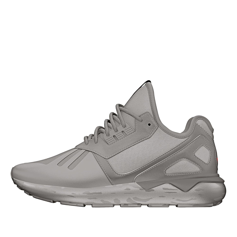 sports shoes 7d39f be6dc Adidas - Adidas Tubular Runner Scarpe Sportive Uomo Grigie F37636  adidas  Originals  Amazon.it  Scarpe e borse
