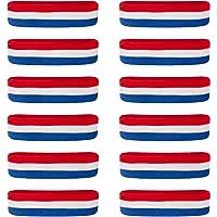 Suddora diadema para niños (varios colores disponibles) algodón