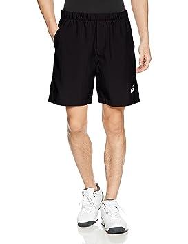 ASICS Tennis Pantalones Cortos, Hombre: Amazon.es: Deportes y aire ...