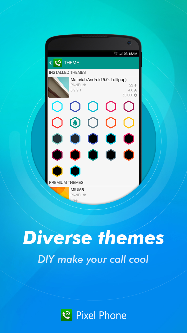 Amazon com: PixelPhone PRO: Appstore for Android