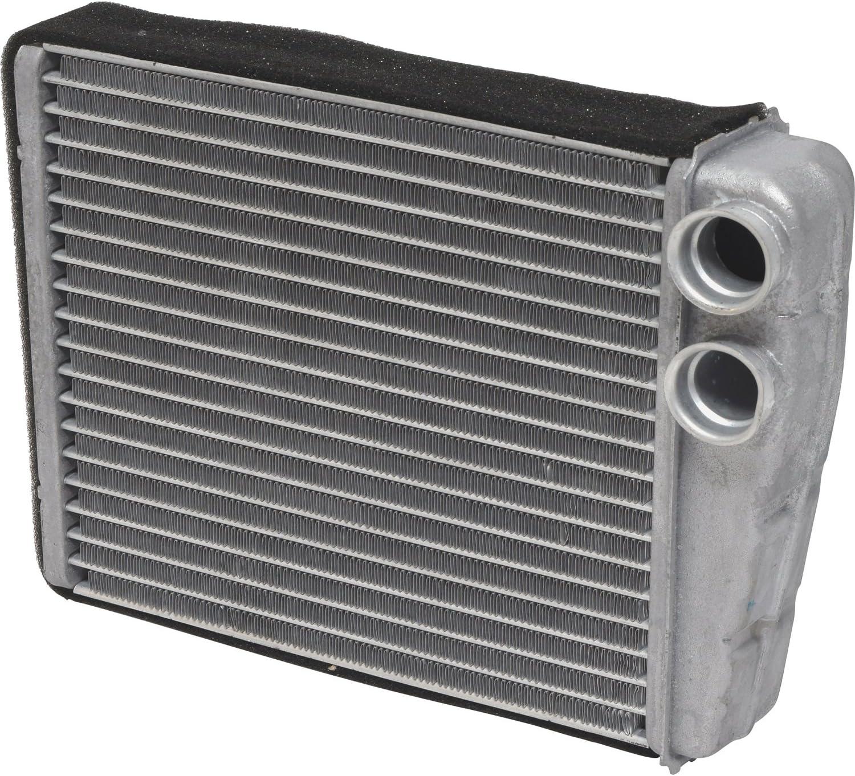 HVAC Heater Core-Heater Core Aluminum UAC HT 2168C