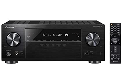 8e8554ca0df2 Amazon.com  Pioneer Dolby Atmos-Ready Audio   Video Component ...