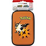 Hori 3DS-512U Custodia Rigida XL Pokémon UltraSole e UltraLuna - Nintendo 3DS
