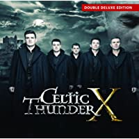 Celtic Thunder X