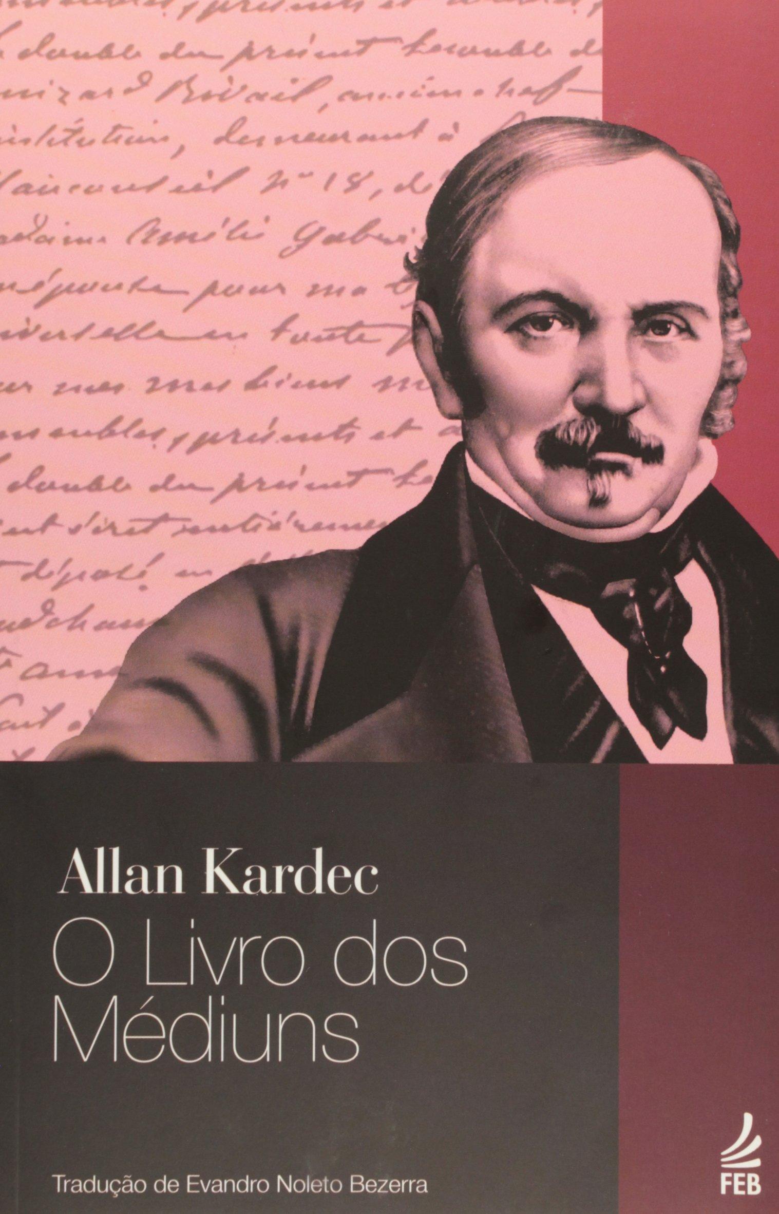 Livro dos médiuns (O) PDF Allan Kardec