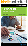 10 Ways to Manage Money: Pocket Readers (English Edition)