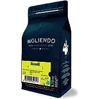 Moliendo Brasil Bossa Nova Yöresel Kahve ( Çekirdek ) 250 gr
