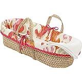 Cotton Tale Designs Moses Basket, Sundance