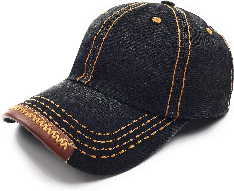 Feelinko Retro-Cap Kappe Kopfbedeckung Sonnenschutz Mütze