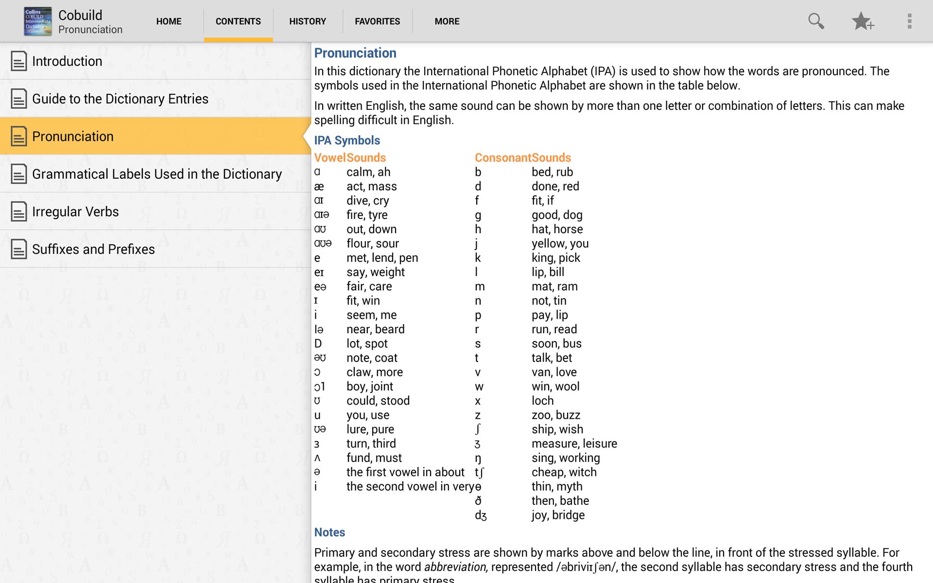 Amazon collins cobuild intermediate dictionary appstore for 000 buycottarizona