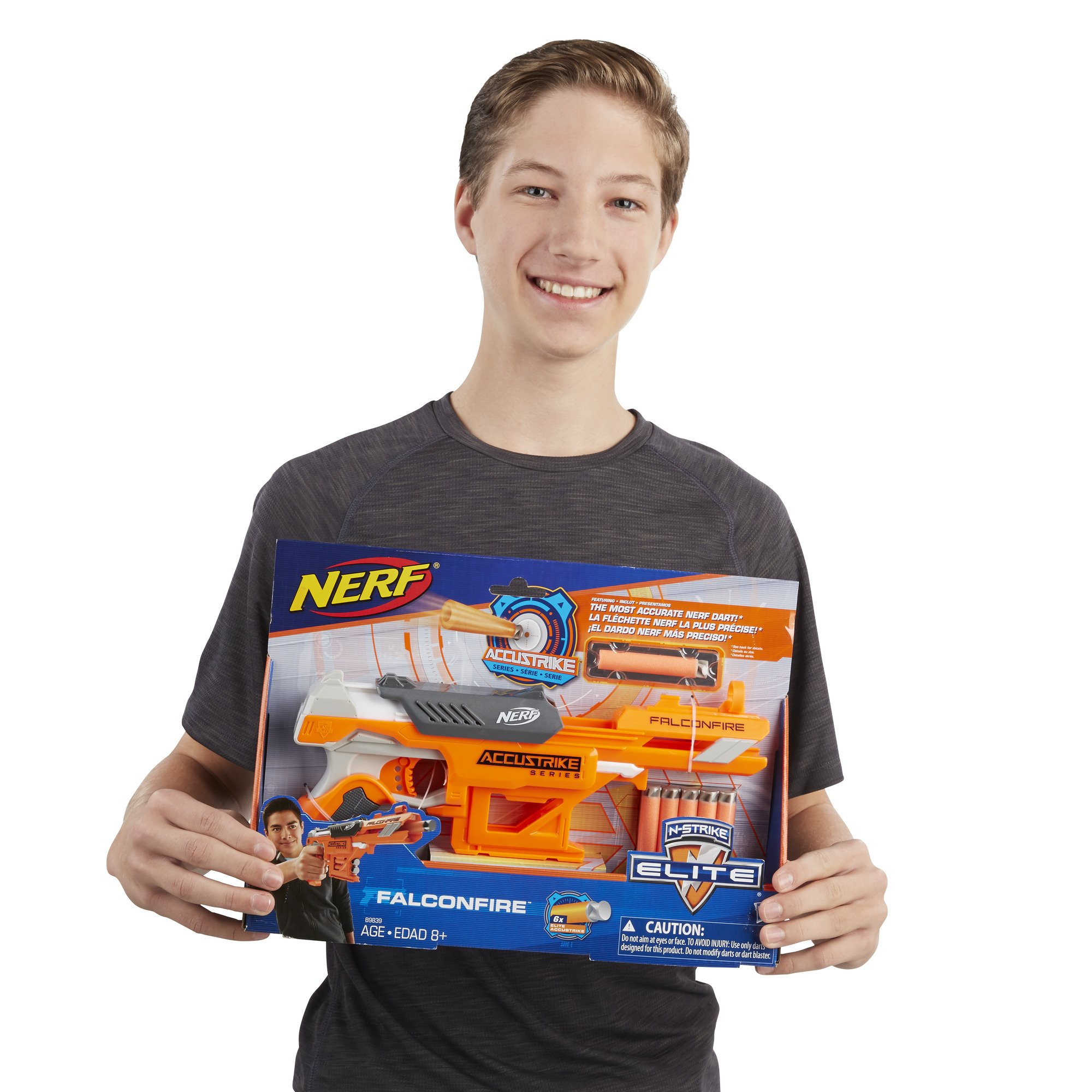 Nerf N-Strike Elite AccuStrike Series FalconFire by Nerf (Image #15)