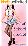 After School Special: A Forbidden Taboo MMF FFM Menage Bimbo Bundle