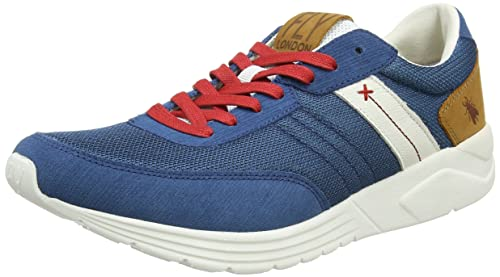 Mens Shya955fly Low-Top Sneakers FLY London Q7jgED1Q