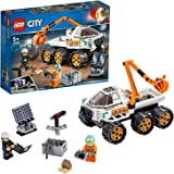 LEGO City Rover Testing Drive 60225 Building Kit, Space Toy for 5+ Year Old Boys and Girls, 2019