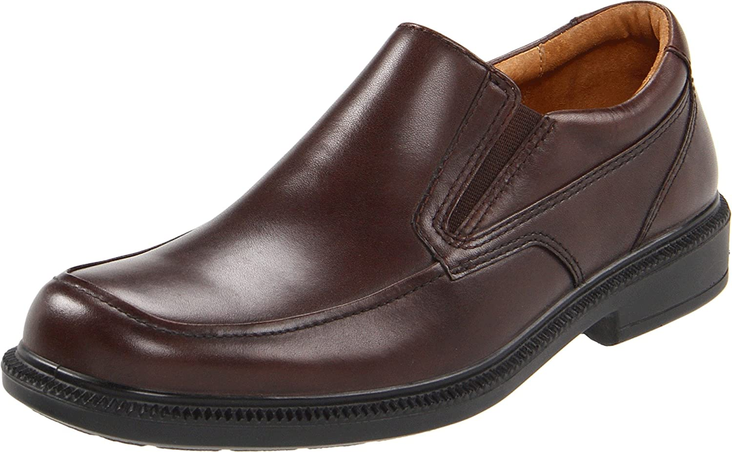 Hush Puppies Mens Leverage Slip-On Loafer