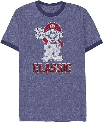 Nintendo Men's T-Shirt