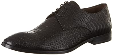 Logan, Mens Derby Lace-up Karl Lagerfeld