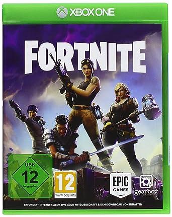 fortnite xbox one kostenlos downloaden