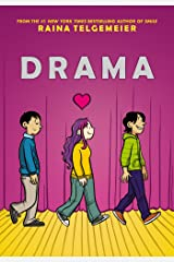 Drama Kindle Edition