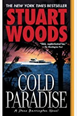 Cold Paradise (Stone Barrington Book 7) Kindle Edition